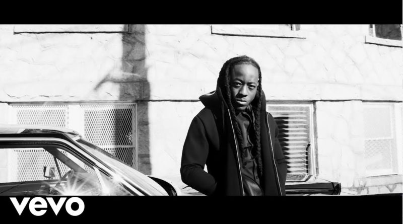#1129 Ace Hood – Testify