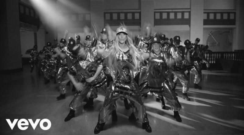 #1261 Jennifer Lopez – Dinero ft. DJ Khaled, Cardi B