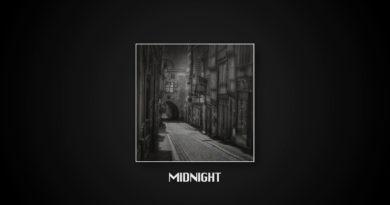 "#1336 PRXX – Key Glock Type Beat 2018 ""Midnight"""