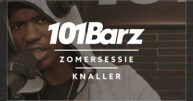 Knaller – Zomersessie 2018 – 101Barz