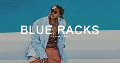 """KevinKBeats – Drake x Future Type Beat """"Blue Racks"""""""