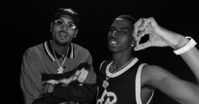 King Combs – Love You Better ft. Chris Brown