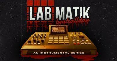 Beat: Hip Hop Soul Sample Prod. by LABMATIK