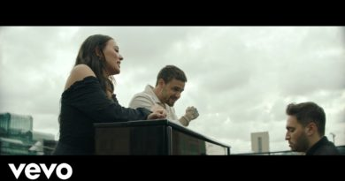 Jonas Blue, Liam Payne, Lennon Stella – Polaroid