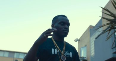 Sneakbo – They Don't Wanna See