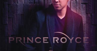 Album: PRINCE ROYCE Phase II