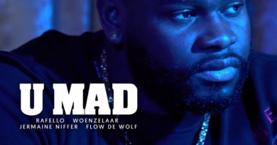 Rafello – U Mad (prod. Timo Beats)