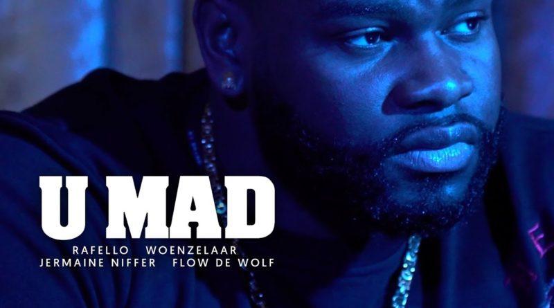 Rafello – U Mad (prod. Timo Beats)